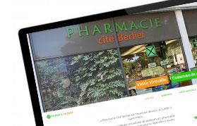 Pharmacie cité Berliet